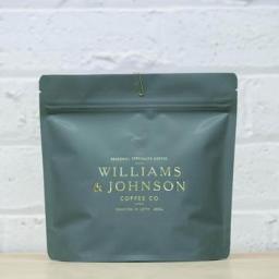 Williams & Johnson Coffee Co. Speciality Coffee, 250g