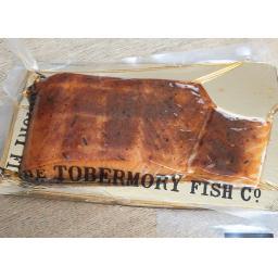 Tobermory Hot Smoked Maple Glazed Salmon