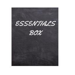 Essentials Veggie Box
