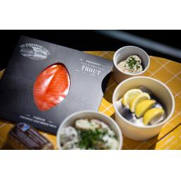 Scottish Fish Platter