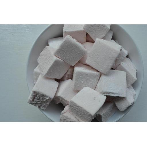The Marshmallow Lady Marshmallows, 90g