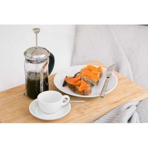 The Tobermory Fish Company Cold-Smoked Trout