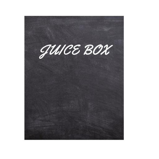 Juicing Box
