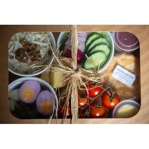 Pie Picnic Platter